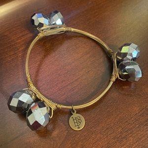 Bourbon & Bowetie Bracelet